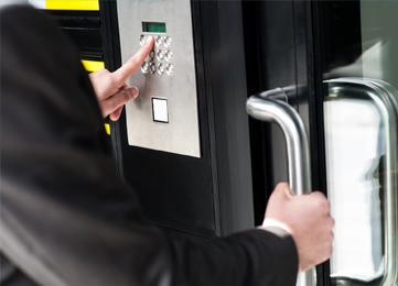 Commercial Locksmith Federal Way