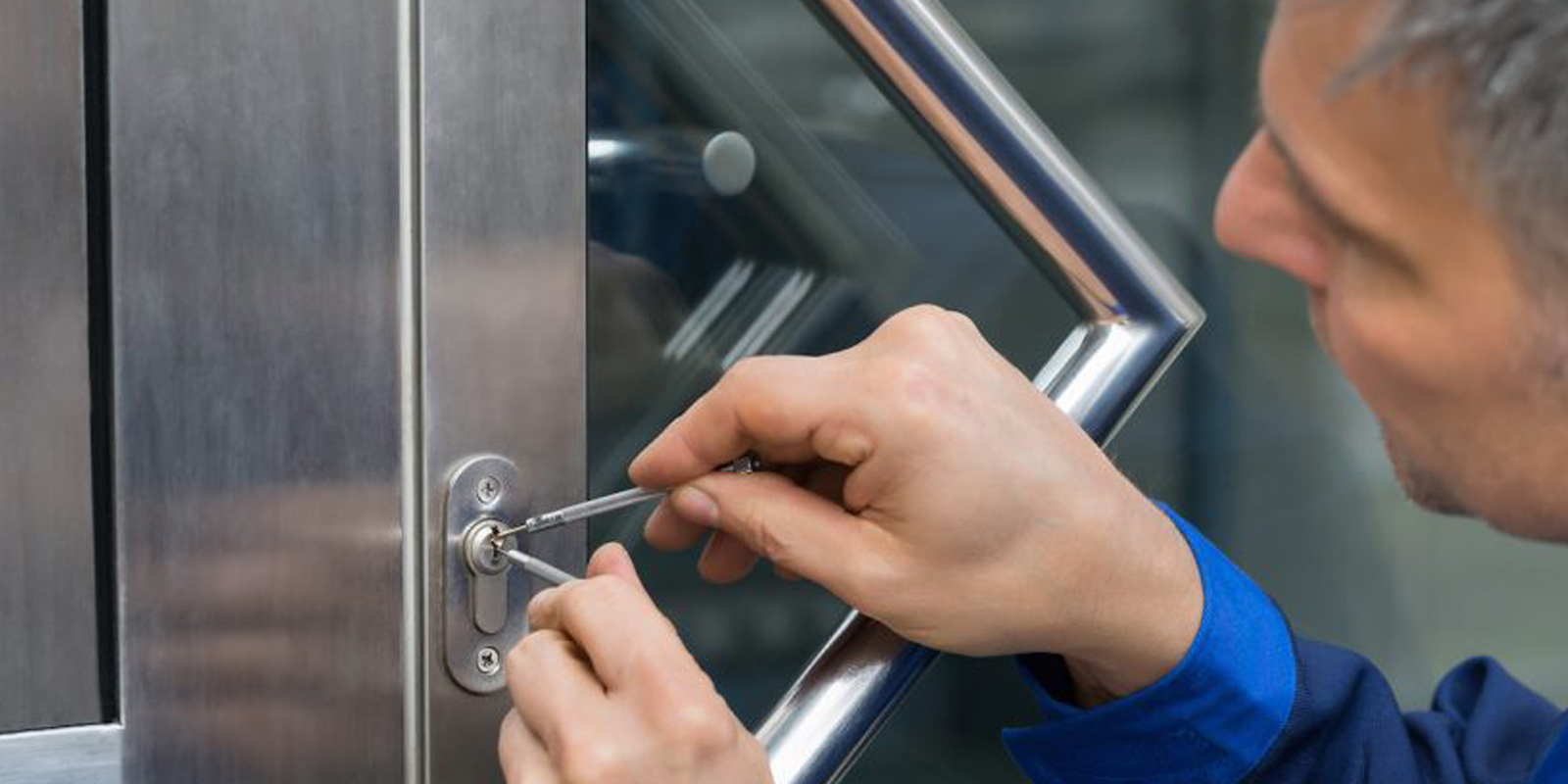 Federal Way Residential Locksmith